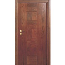 Wooden Laminated Flush Door, For Home