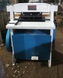 Box File Making Machine Royal Brand