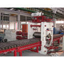 Vaid Semi-automatic And Manual Hot Rolling Mills