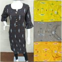 Girls Short Kurti