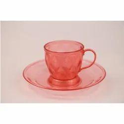 Plastics Tea Cup
