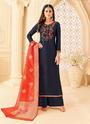 Designer Palazzo Suits Collection