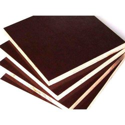 Dark Brown Shuttering Plywood