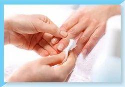 Wipes (Wet Nail Polish Remover)