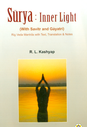 Surya Inner Light Mantras From Rig Veda Book