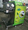 4 Rollers Sugar Cane Juice  Extractor