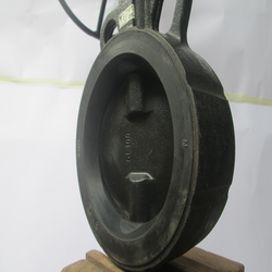 Resilient Seated Butterfly Valve