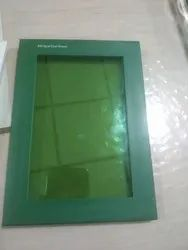 Cool Green Reflective Glass