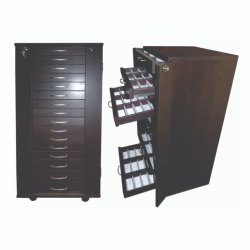 Sunglasses Eyewear Frames Storage Drawer Cabinet