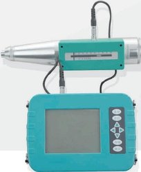 Automatic Digital Rebound Hammer