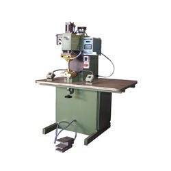 High Precision Table Mounted Spot Welding Machine