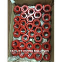 PTFE Coated Hex Nut