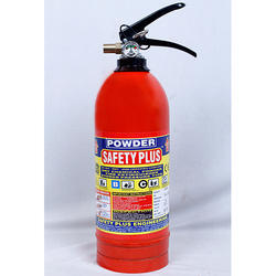 2 Kg Dry Chemical Powder Fire Extinguisher