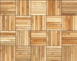 Designer Wooden Tiles