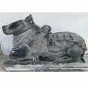 Nandi Statue