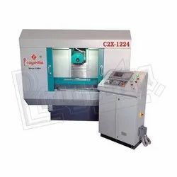 C2X -1224 CNC Surface Grinder Machine