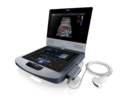 Edan Acclarix Ax8 Color Doppler Ultrasound With Convex Probe, For Clinical