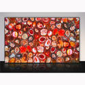 Agate Red Giant Slab