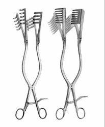 Laminectomy Retractors