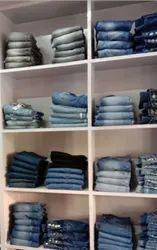 Export quality Slim Ladies Jeans