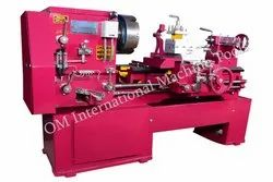 Heavy Duty Lathe Machine 6 Feet (Export Model)
