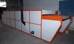 Diesel Curing Machine