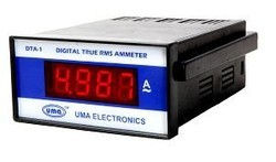 Digital Single Phase True Ammeter
