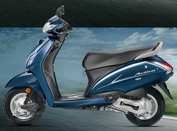 Activa4G Scooter