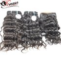 9a Indian Remy Human Hair Weft