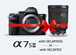 Sony Alpha Mount Camera With Full Frame Sensor