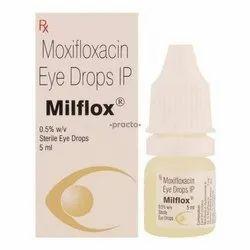 Moxifloxacin Eye Drops IP