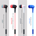 Amkette Trubeats X7 Earphone