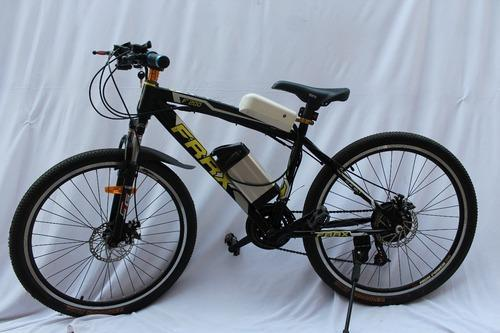 Electric Sports Bike >> Electric Bicycle With 21 Speed Gear