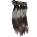 Brazilian Virgin Silky Straight Weft Hair