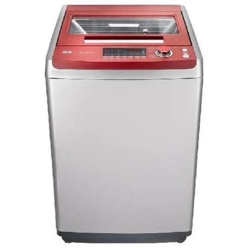 IFB 6.5 kg Fully Automatic Top Load Washing Machine, TL SDR Aqua, Sparkling Silver & Luxury Red