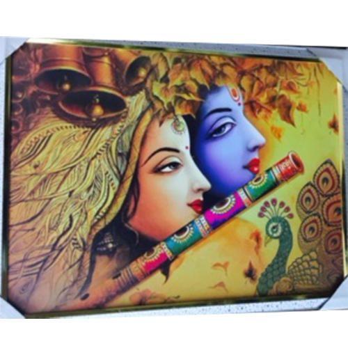Mural Painting Ganesha Mural Painting Manufacturer From Ambala