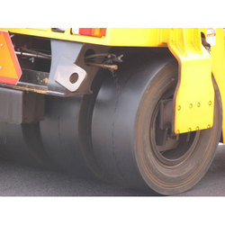 Pneumatic Roller Tyre