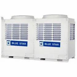 Blue Star Vrf Cooling System