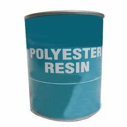 Industrial Grade Polyester Resin, Packaging Type: Drum