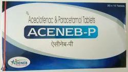 Paracetamol Tablet