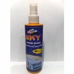 Car Wash Foaming Shampoo