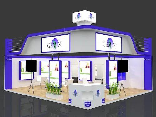 Exhibition Stall In Borivali : Exhibition stall designing in borivali west mumbai id