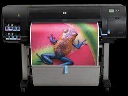 HP DesignJet Z6200 42 inch Large Format Printer