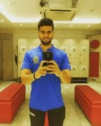 5 Am To 9 Pm Unisex Fitness Personal Trainer, Applicable Age Group: 20-30 years, Delhi Ncr