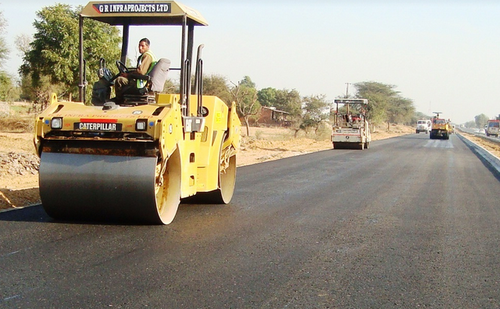 Road Maintenance Services, Road Repair Services - M/s Hindustan Road And  Building Contractors, New Delhi   ID: 17340833062