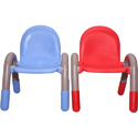 Plastic Kids Chair (VJ-303)