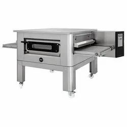 Conveyor Pizza Oven, For Bakery
