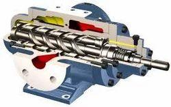 Alekton Triple Screw Pumps