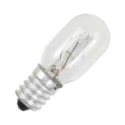 Whirlpool  Canlux Bulb - CC 5A 220v , 15W