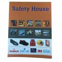 Paper Catalogue, Brochure
